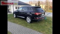 Audi q7 3.0 tdi 200 kw Orcaschwarz 261457