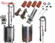 Destilačný prístroj DOMOVAR