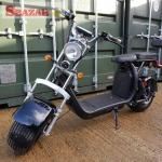 3000 Watts Newest fat Tyre Citycoco Electric Scoot