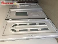 Na predaj nové plastové vchodové dvere DUSSELDO 262433