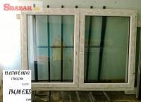Na predaj nové plastové okno 1700x1500