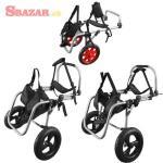 Invalidní vozík pro mačku, nebo psa. 262542