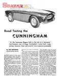 Testy automobilů v USA 1954-1964