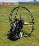 Úplne nová a výkonná paraglidingová krosna 262614