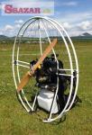 Úplne nová a výkonná paraglidingová krosna 262616