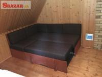 Rozkladací gauč