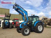 LAND.INI PO.WERMAX 14c5T,   traktor 262726