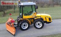 Pasq.uali Eos V 5.6c5D, rok: 2016,,  traktor 262734