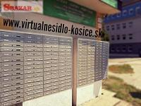 Virtuálne sídlo 263008
