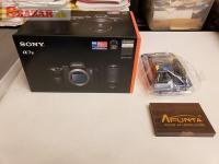 Sony ALPHA A7III, Sony FX6, Nikon Z6, Nikon D600, 263043