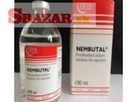Nembutal Pentobarbital Sodium na predaj bez lekár 263214