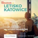TAXI NA LETISKO KRAKOW 263505