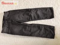 Hnedé nohavice zn. H&M 134 č.