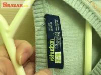 Predám chlapčenskú vestu z kvalitnej pleteniny 263703