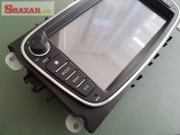 2din Radio/Navigace Ford Android