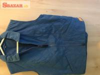 Predám jazdeckú vestu bledomodrej farby zn. Hann 263879