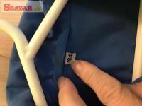 Predám jazdeckú vestu bledomodrej farby zn. Hann 263883