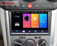 2din Autoradio Opel Vectra, Astra, Zafira Android 264059