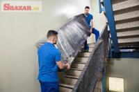 Lacné sťahovanie NM 0902 706 193 odvoz odpadu 264145