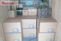 Lacné sťahovanie NM 0902 706 193 odvoz odpadu 264146