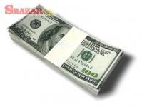 rychlý a bezpečný úvěr na peníze