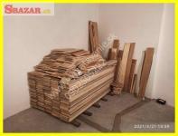 Vypratávanie, odvoz stavebnej sute a nábytku