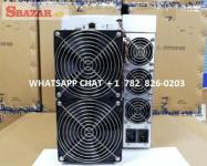 Model Antminer S19 Pro 110Th Bitmain mining 268830