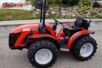 Anto.nio Carr.aro T.IGRE 40cAc00, rok 2016 traktor