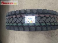 Nové nákladní pneu KAMA 315 80 r22,5