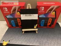 Wholesalers for Nintendo Switch OLED Model