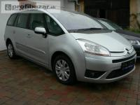 Citroen C4 Gran Picasso 7mst 1.6Hdi serviska 201