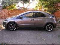 Predám Hondu Civic 5D 2008 v záruke za 11.490 EU
