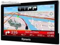 Predám 5 palcovú manažérsku navigáciu Dynavix