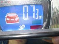 Parkovací / couvací systém / asistent 4 LCD 45566