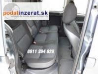 Predm Citroen Berlingo- 6000 eur