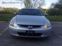 Honda Accord 2003 na predaj