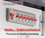 Elektrikári Bratislava