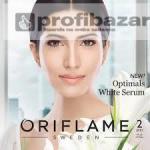 Kozmetika a kozmetické poradenstvá v Oriflame