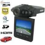 Videokamera do auta - Vaša čierna skrinka !