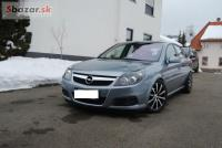 2008 Opel Vectra 1.9 CDTI DPF Edition Plus