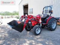 CASE IH FARMALL 45 traktor