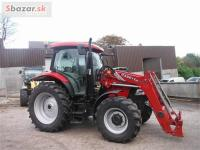 Case IH Maxxum 100 traktor