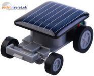 Solárne hračky pre deti !