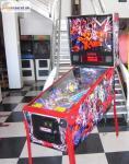 Pinball hry stroje na predaj.