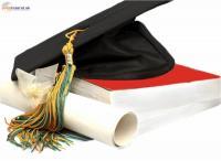 Bakalárky, diplomovky, referáty