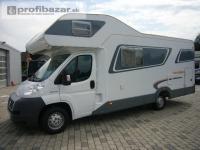 Fiat AL 700 DG, 2012