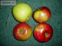 jablká na predaj