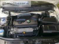 Predám Škoda Octavia combi.