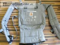 ERGO nosič Galaxy Grey - nový - Ergo Carrier
