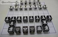 Kostkové šachy a shogi